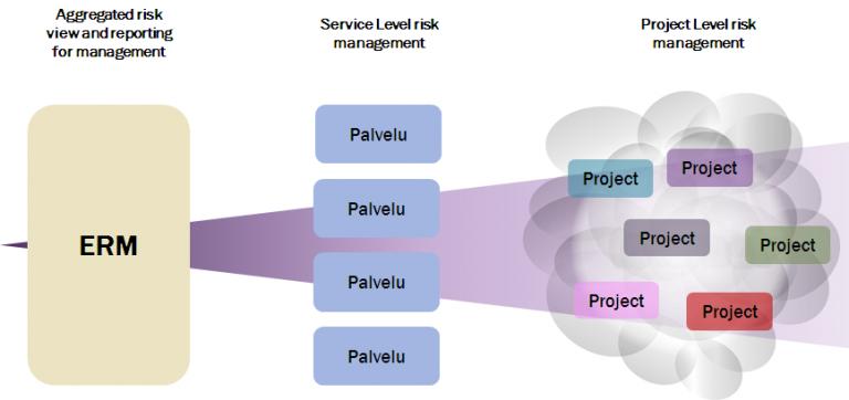 Risk Management - Enterprise Risk