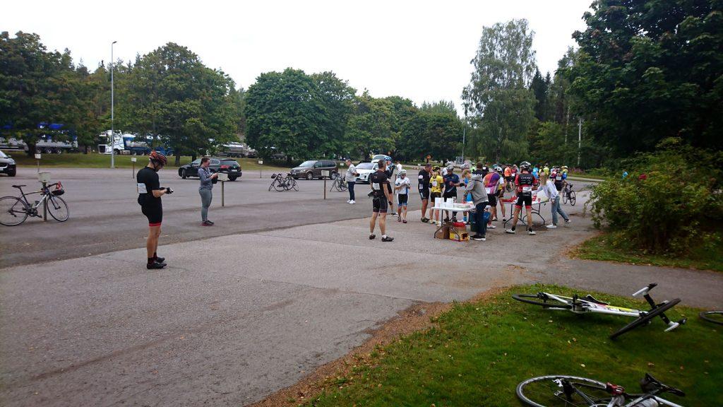 Tour de Technopolis - Kantvik