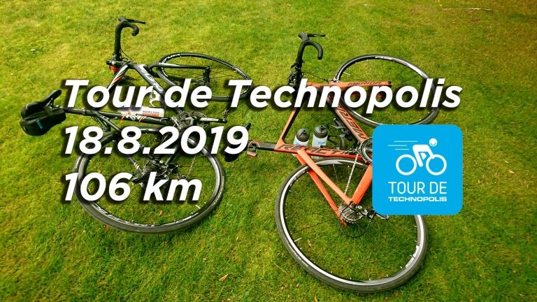 Tour de Technopolis 2019