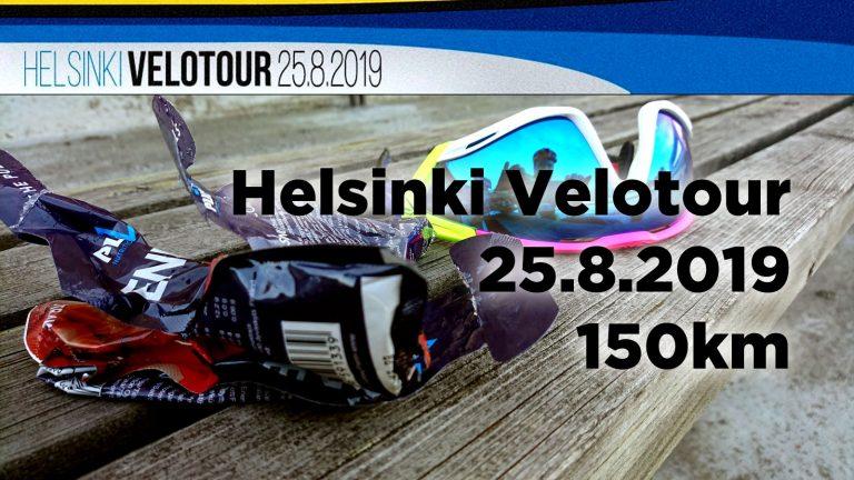 Helsinki Velotour 2019