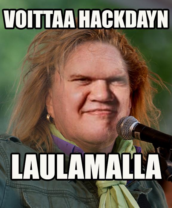 Hekeke - Iiro Läntinen