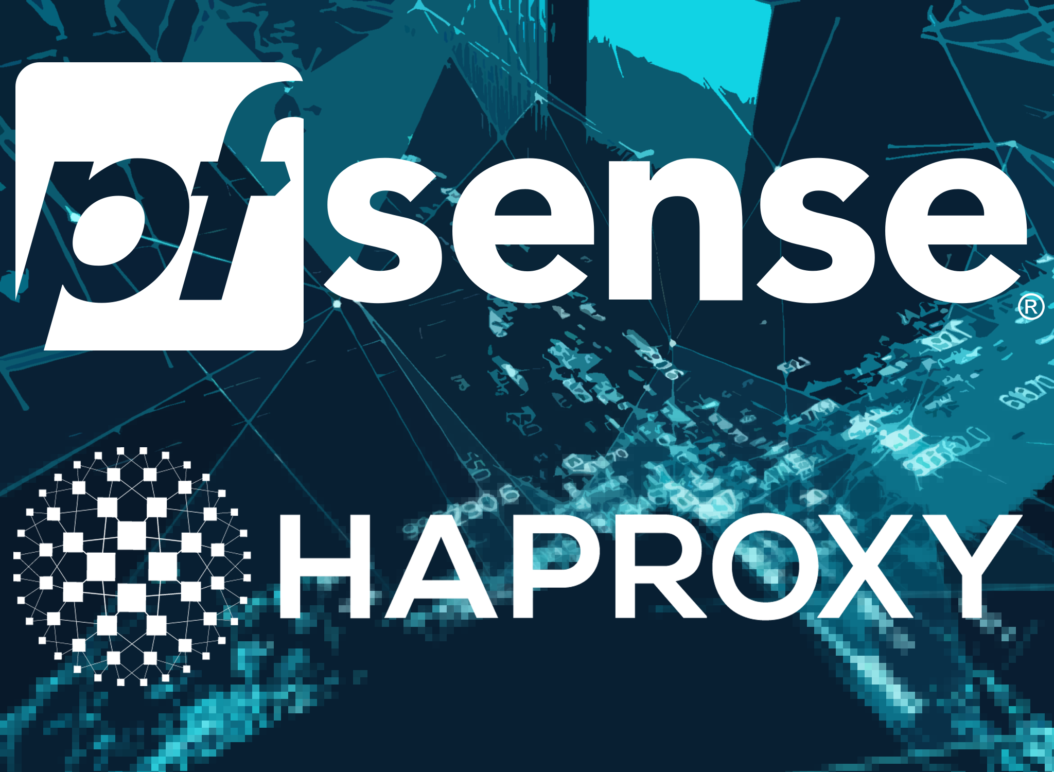 pfSense & HAProxy