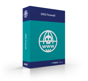 SpamHaus DNS Firewall