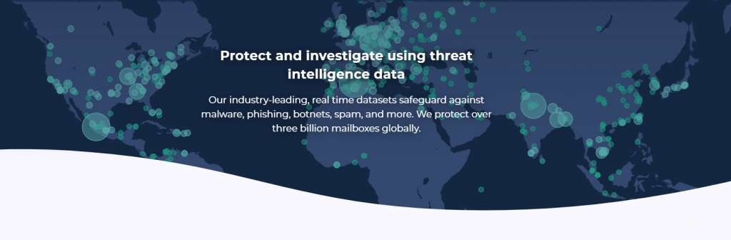 Protect and investigate using threat intelligence data
