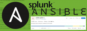 Splunk & Ansible
