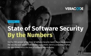 State of software security 11 is here