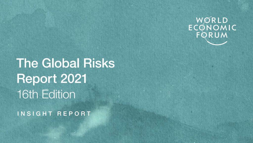 WEF Global Risks 2021